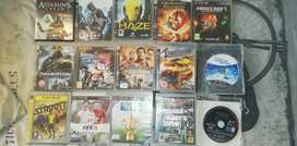 Ps3 games for sale...