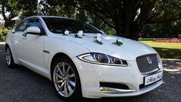 JAGUAR XF 2015 do ślubu, AUDI A8L, Q7, CLA auto do ślubu