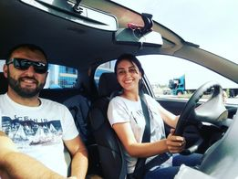 Вождение автомобиля в Харькове | Частный инструктор по вождению.