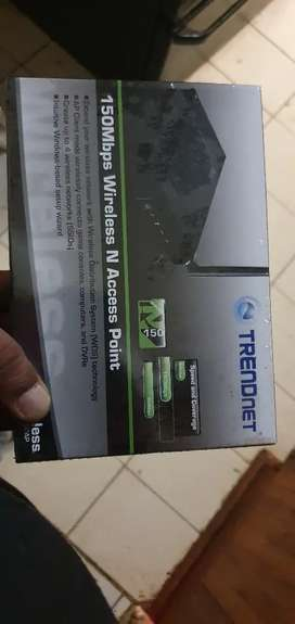 Trendnet Access Point 150mbps