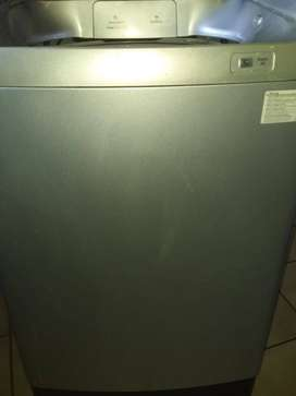 Samsung Auto Washing Machine