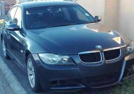 BMW 320 diesel automatic e90