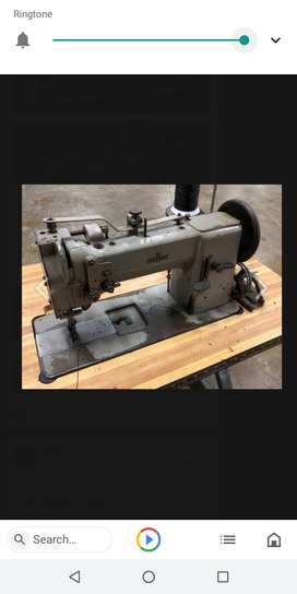 Industrial walking foot sewing machines for sale