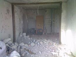 Демонтаж,стен,полов,домов. Вывоз строймусора Услуги грузчиков
