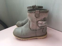 Ботинки TU (как Zara Next)