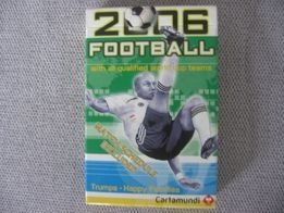 Karty do gry Football 2006