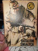 Żółty Tygrys-Batalion śmiałych- Karol Szeląg- 7/ 81