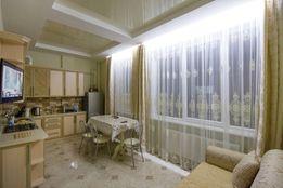 LUX 2-ох кім. студіо Центр Срібний буд.