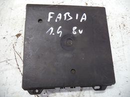 Moduł BSI Skoda Fabia I 1.4 8v