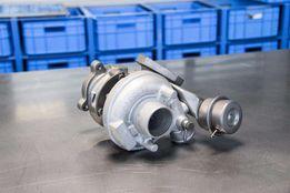 2,7 Tdi 180 190 Km Audi turbosprężarka A4 B7 A6 C6
