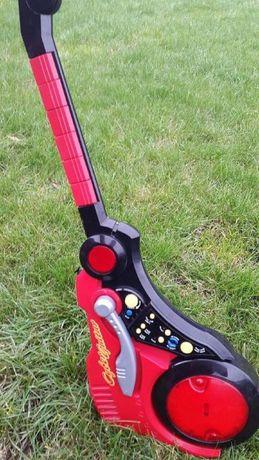 Gitara elektryczna Czempiń - image 1