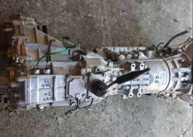 TOYOTA HILUX D4D 3.0 GEARBOX FOR SALE