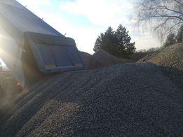 Гранітний щебінь 550тона відсів 450 .пісок керамзит камінь цегла блоки