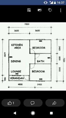 Thabiso Wendy houses