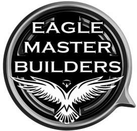 Eagle master builders. For all your building requirements