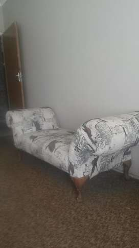 Ottoman bedroom couch