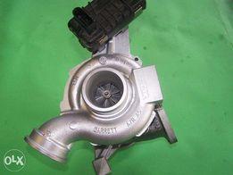 Turbosprężarka Turbina Mercedes 215 315 Sprinter II 415 515 cdi 2,2