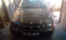 3series with new engine