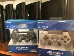 PlayStation 3 super slim + ИГРЫ НА ВЫБОР + 2 Джоя