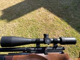 Vector Sentinel 10x40 Rifle scope for sale