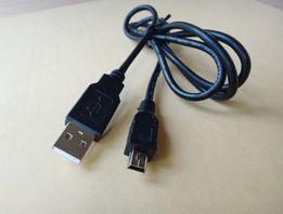 Кабель шнур питание от порта USB Korg Pandora PX5D (новый оригинал)