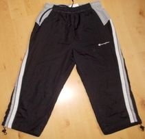 CHAMPION spodnie 3/4 (L)
