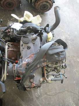 1800 Carb Mazda Engine for sale