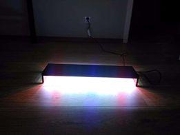 Belka led power 24 wat 60 cm