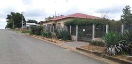 4 Bedroom House for sale in vredefort by the owner