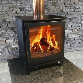 Black wattle fire wood