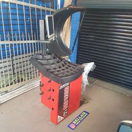 Hunter Tyre Machine for Sale