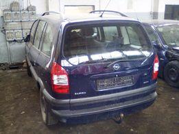 Opel Zafira A 2.2 DTI-2002r-na części !!