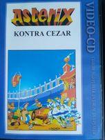 Asterix kontra Cezar film