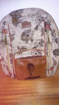 Image of Bags for sale