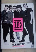 One Direction. Gdzie jesteśmy: Nasz zespół, nasza opowieść