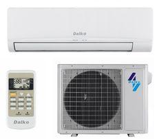 Кондиционер сплит-система Daiko (тепло-холод). Складские цены. Дёшево