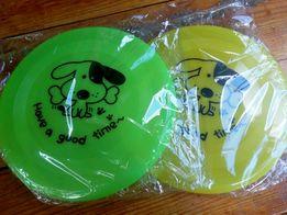 Фризби для собак различного диаметра