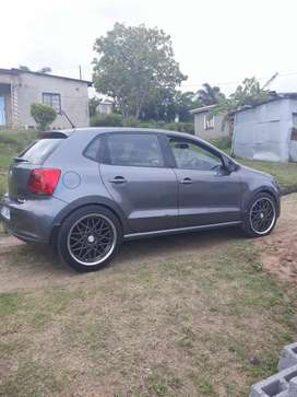 Selling VW Polo 6 1.4 Comfortline 2014 model