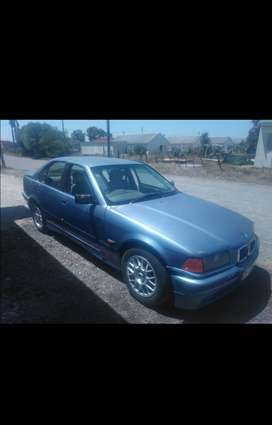 Bmw e36 318is double vanos