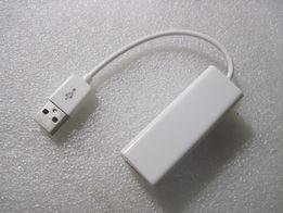 Сетевая карта USB Lan RD9700 для ПК, ноутбуков, тюнеров T2 - 220руб.