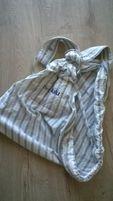 Chusta kółkowa - nosidełko BebeLulu (NIE UŻYWANA) 100% bawełna