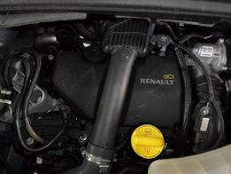 Двигун 1.5 dci Меган Сценик 2004-2009 Renault Кенго 2 Megane Scenic