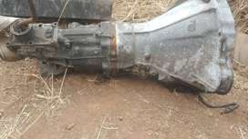 Nissan gearbox for sale