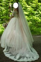 Продам весільне плаття !!!