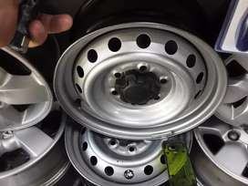 Ford ranger rims 15