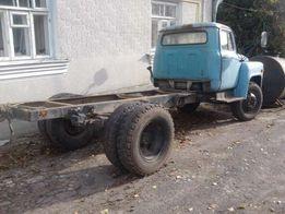 ГАЗ 53 шасси .