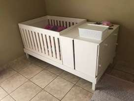 Baby bedset
