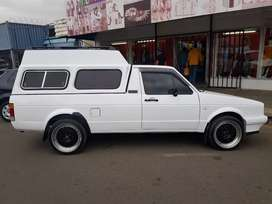 vw caddy 2000 model in a good condition