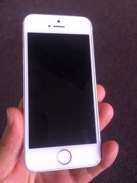 Clean iPhone 5s