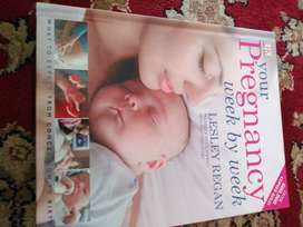 Pregnancy and Maternity books